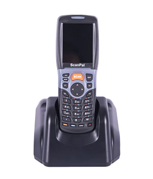 Honeywell ScanPal 5100 Wifi/Bluetooth