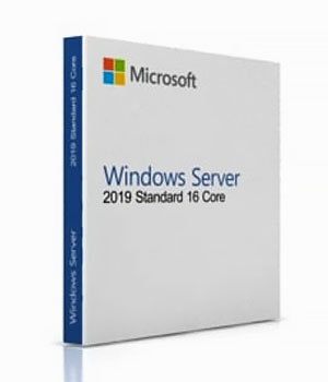 Windows Server 2019 Standard 16 Core